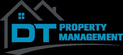 DT Property Logo