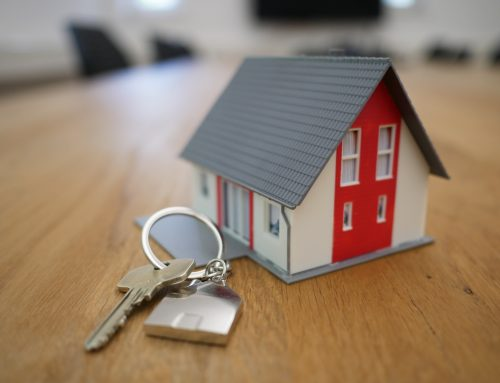 Why you should insure your investment property